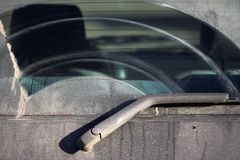 Wiper Royalty Free Stock Photos