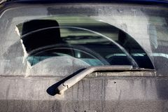 Wiper Stock Image