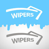 Wipers Stock Images