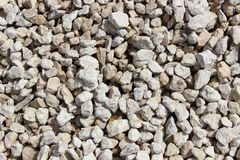 Żwirów kamienie Obraz Royalty Free