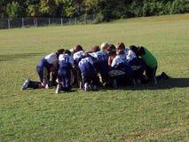 Wir beten noch Stockfotos