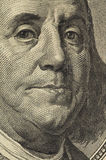 Wir dolar Lizenzfreies Stockbild