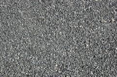 Żwir Drogowych powierzchni tekstury tła, tekstura 3 Obrazy Royalty Free