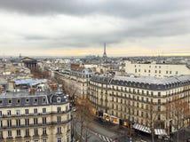 Wir haben immer Paris Lizenzfreie Stockfotografie