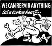 Wir können alles reparieren vektor abbildung