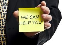 Wir können Ihnen helfen zu beachten Stockbilder