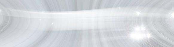 Wirbelnde Luft des Hintergrundes mit Stern Lizenzfreies Stockfoto