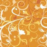 Wirbelt nahtloses Muster. Stockbilder