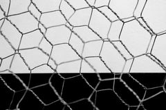 Wire Abstract  Stock Photo