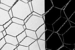 Wire Abstract  Stock Photos