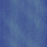 Wire blue mesh seamless texture or background Royalty Free Stock Image