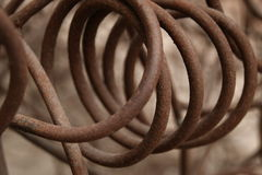Wire Royalty Free Stock Image