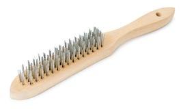 Free Wire Brush Stock Photo - 25364620