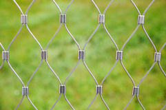 Wire cloth Royalty Free Stock Photo