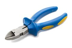 Wire-cutter Stock Photography