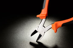 Wire cutter Stock Photography