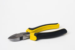 Wire cutters Royalty Free Stock Photo