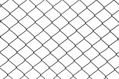 Wire fence Royalty Free Stock Photography