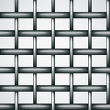 Wire fence seamless background Royalty Free Stock Photography