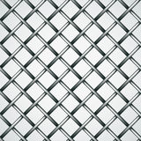 Wire fence seamless background Stock Photo