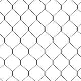 Wire fence - tileable Stock Photos