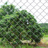 Wire fences Royalty Free Stock Photos