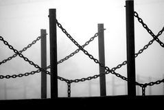 Wire Fencing, Black And White, Monochrome Photography, Structure royalty free stock photos