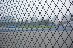 Wire Fencing, Chain Link Fencing, Structure, Net stock photos