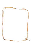 Wire frame Royalty Free Stock Photo