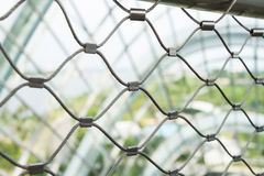 Wire gauze Royalty Free Stock Photos