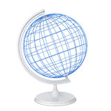 Wire globe Royalty Free Stock Photos