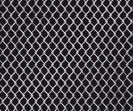 Wire Linked Fence Royalty Free Stock Images