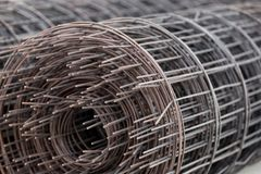 Free Wire Mesh Royalty Free Stock Photo - 106383345