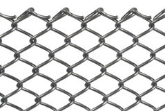 Wire mesh Stock Images