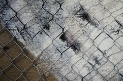 Wire mesh texture. Wire mesh background texture Stock Image