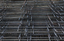 Wire mesh Royalty Free Stock Photography