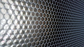 Wire mesh material texture background. Aluminium wire mesh material texture background vector illustration