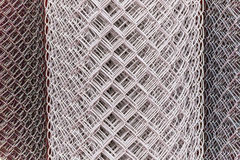 Free Wire Mesh Rolls Stock Photography - 77373312