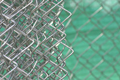 Wire mesh Royalty Free Stock Photo