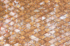 Wire mesh steel texture. Rust wire mesh steel texture Royalty Free Stock Image
