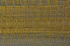 Wire mesh Royalty Free Stock Photos