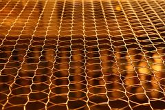 Wire Net Stock Photos