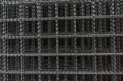 Wire nets Royalty Free Stock Photography