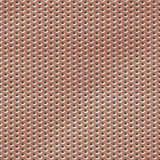 Wire orange mesh seamless texture or background Stock Image
