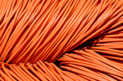 Wire Scrap Royalty Free Stock Images