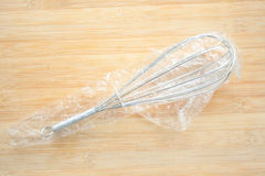 Wire Whisk Stock Photography