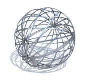 Wireball Ilustración del Vector