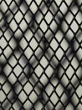 Abstract background black wire fence royalty free stock photos