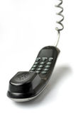 Wired telephone Stock Photography