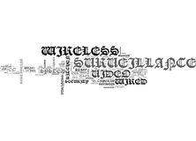Wireless Spy Camera There When Good Help Is Hard To Find Word Cloud